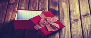 Two Bridges Hotel gift voucher
