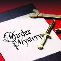 Murder Mystery at the Two Bridges Hotel