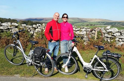 Dartmoor Electric Bicycles