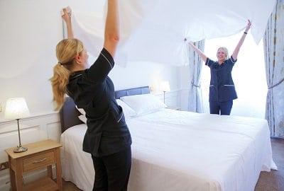 Hotel Housekeepers