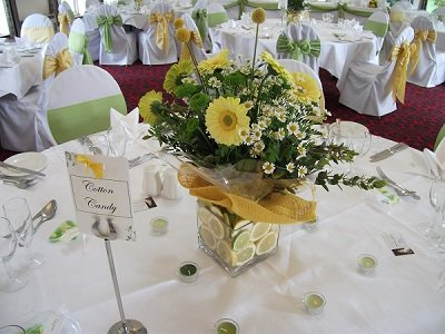 Wedding at the Two Bridges Hotel