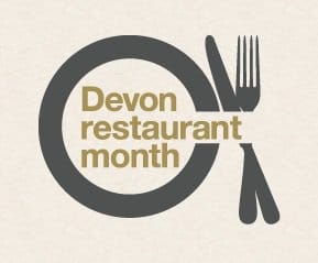 Devon Restaurant Month