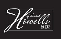Howells of Tavistock logo
