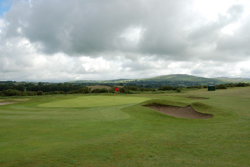 Tavistock Golf Club