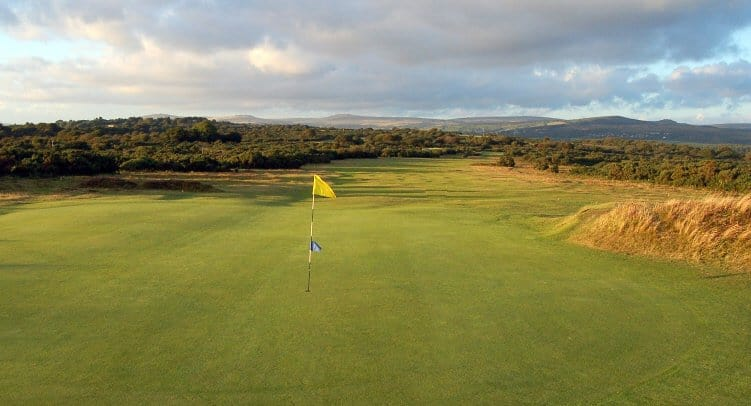 Yelverton Golf Club