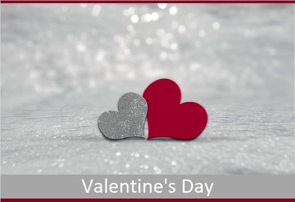 Valentines Day at the Two Bridges Hotel