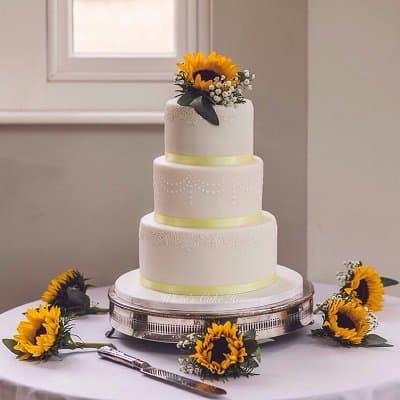 White's Cake House