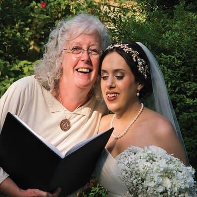 Sandy Buckle Wedding Celebrant