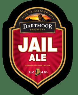 Jail Ale logo