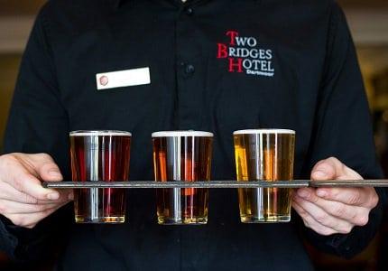 A Trio of Ales