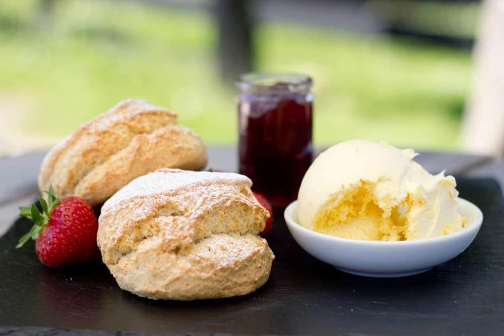 Afternoon Tea on Dartmoor