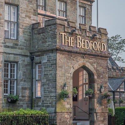 The Bedford Hotel Tavistock