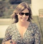 Portia Crossley - Devon photographer