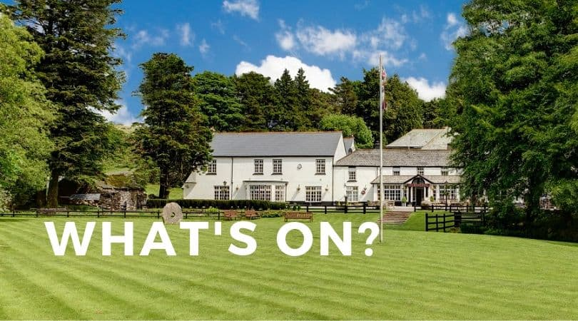 What's On - news, events and offers at Two Bridges Hotel
