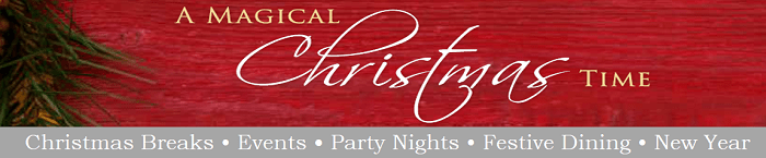 Christmas and New Year at the Two Bridges Hotel