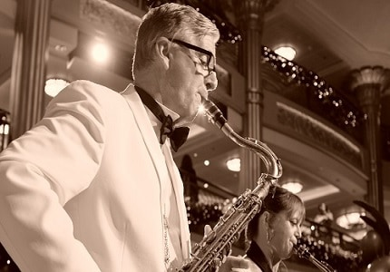 Jazz at Two Bridges Hotel