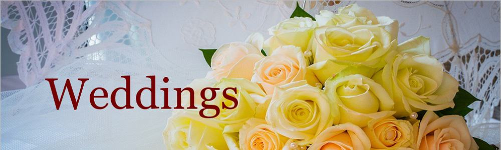 Weddings at the Two Bridges Hotel